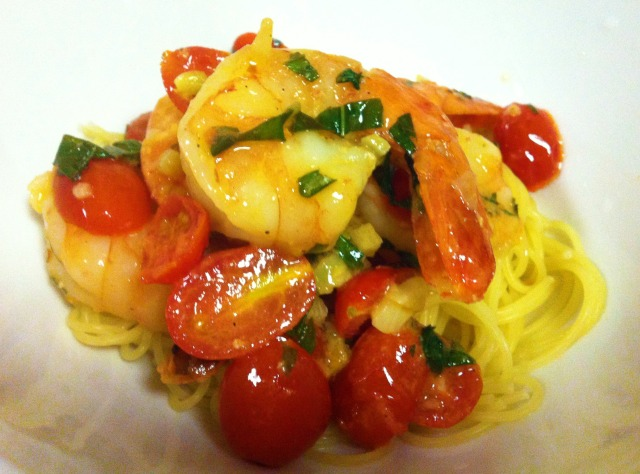 shrimp pasta final updated